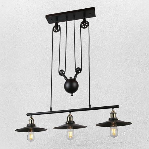 Подвесной светильник LMP 3 - 102