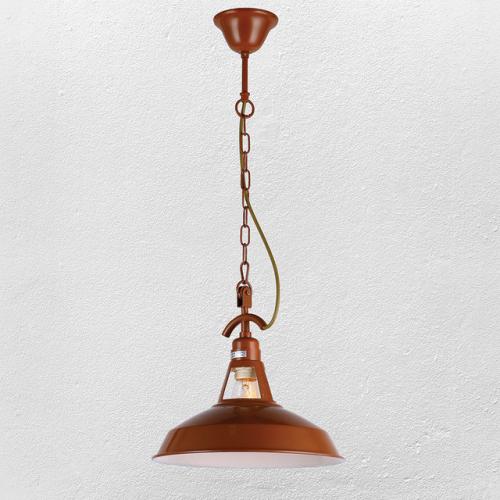 Подвесной светильник LMP - 129