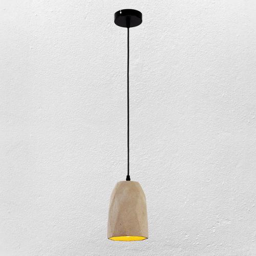 Подвесной светильник LMP - 168-3 (бетон)