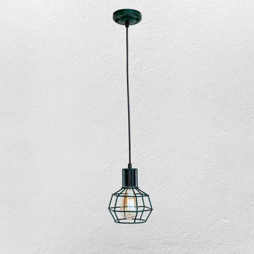 Подвесной светильник LMP - 191