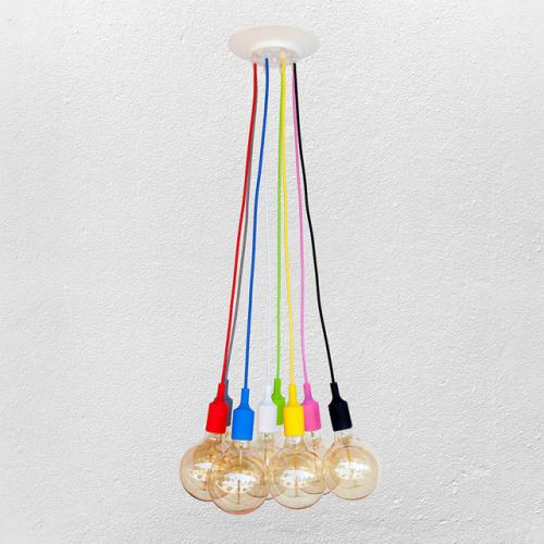 Подвесной светильник LMP 8 - 1