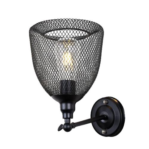 Настенный светильник в стиле лофт LN-9