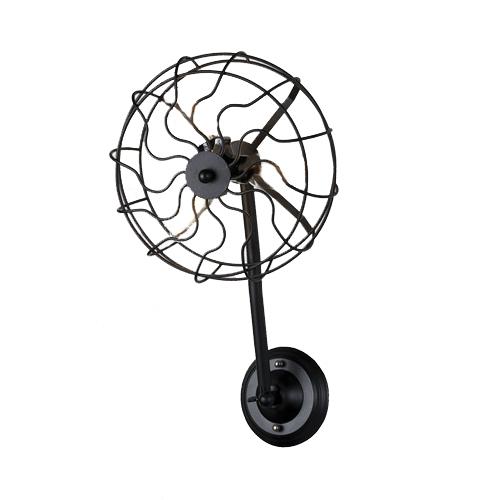 Настенный светильник в стиле лофт LN-12