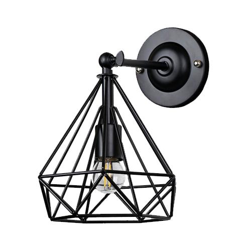 Настенный светильник в стиле лофт LN-7