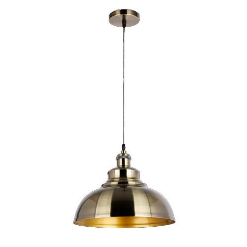 Потолочный светильник SPL-5 хром