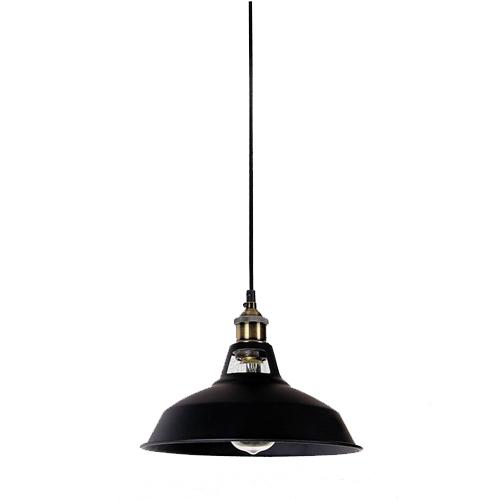 Подвесной светильник SPL-3 черный