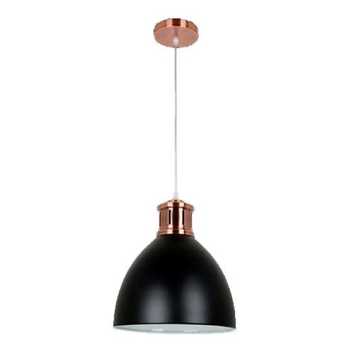 Потолочный светильник LPM-1 (черный)