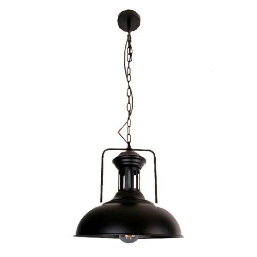 Потолочный светильник в стиле лофт LP-4 (360 mm)