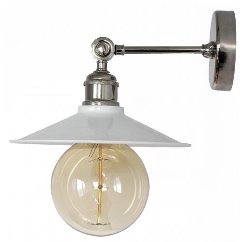 Настенный светильник P-20 ( белый )