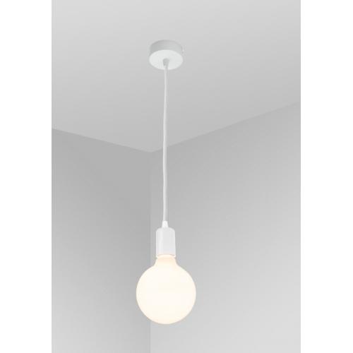 Подвесной светильник белый / белый FIREFLY