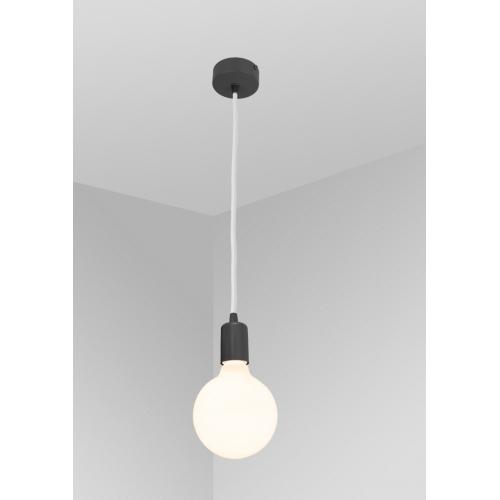 Подвесной светильник черный / белый FIREFLY