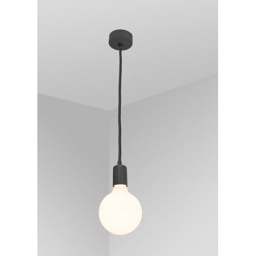 Подвесной светильник черный / черный FIREFLY