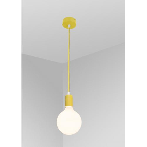 Подвесной светильник желтый / желтый FIREFLY