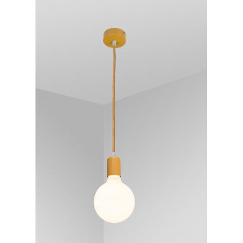 Подвесной светильник оранжевый / оранжевый FIREFLY