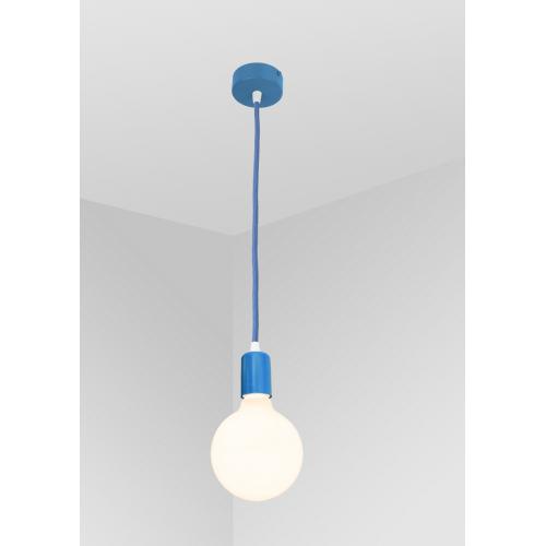 Подвесной светильник голубой / голубой FIREFLY