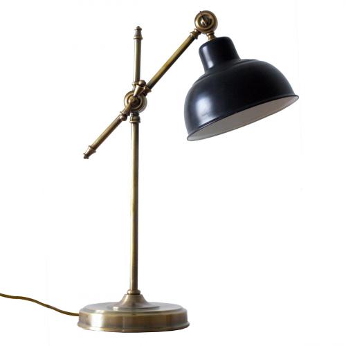 Настольная лампа SPL-1 (черный)