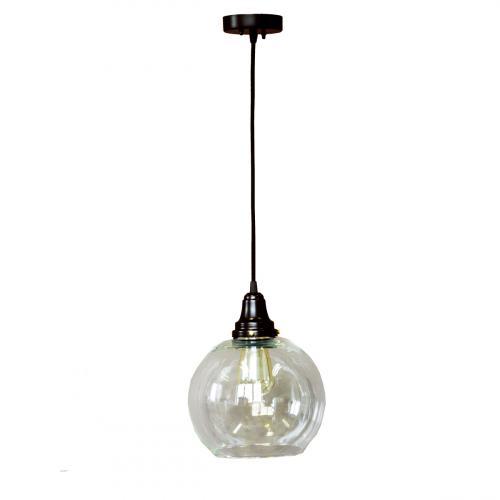 Подвесной светильник PS-06 (прозрачный)