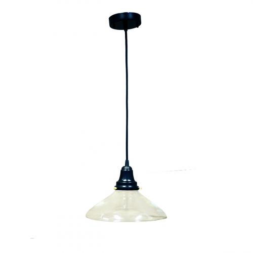 Подвесной светильник PS-08 (прозрачный)