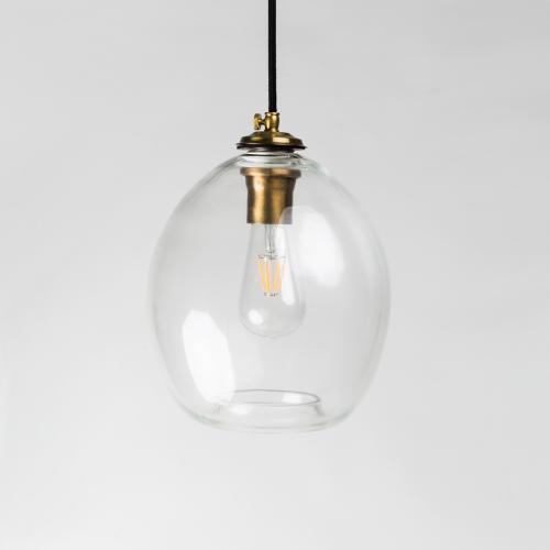 Подвесной светильник PS-18 (белый)