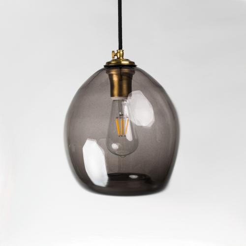 Подвесной светильник PS-18 ( черный )
