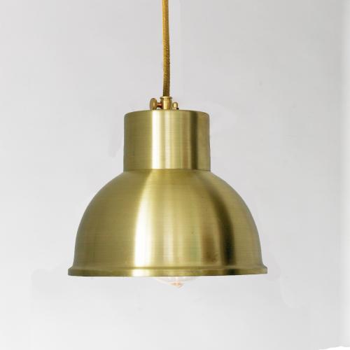 Подвесной светильник PS-20 ( золотой )