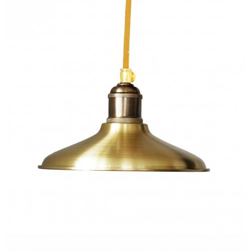 Подвесной светильник PS-24 ( золотой )