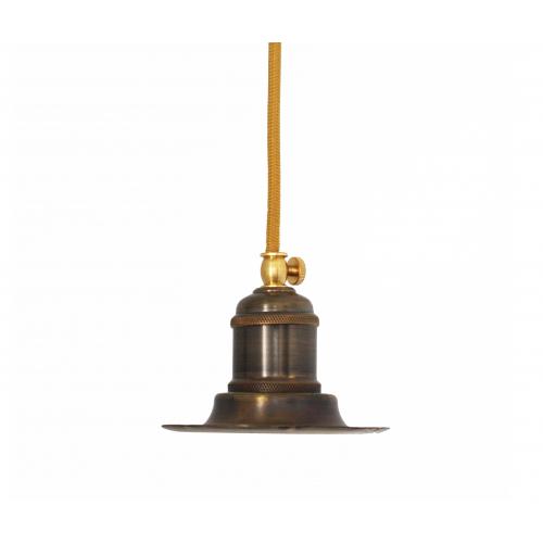 Подвесной светильник PS-25 (коричневый )