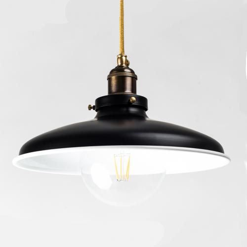 Подвесной светильник PS-29 ( черный )