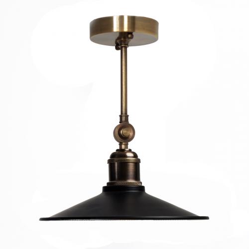 Подвесной светильник PS-32 (черный)