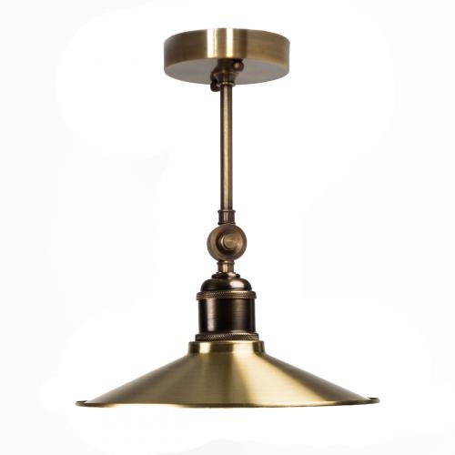 Подвесной светильник PS-33 (золотой)