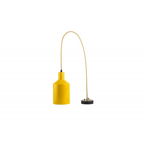 Подвесной светильник PS-38 (желтый)