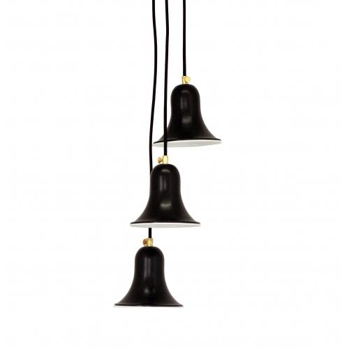 Подвесной светильник PS-47 (черный)