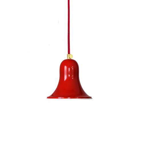 Подвесной светильник PS-48 (красный)