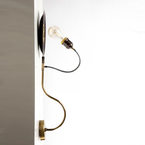 Настенный светильник в стиле лофт LNS-36