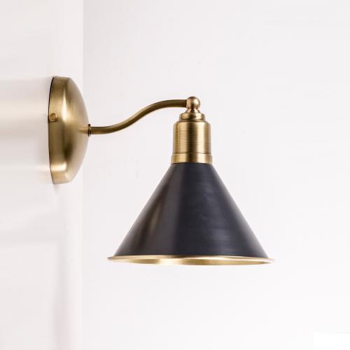Настенный светильник в стиле лофт LNS-38