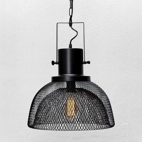 Подвесной светильник LMP - 15