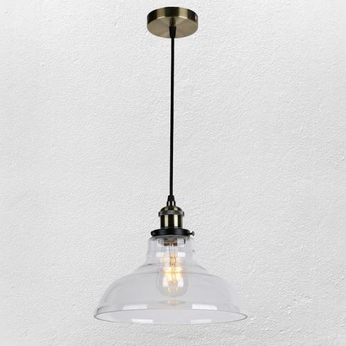 Подвесной светильник LMP - 7
