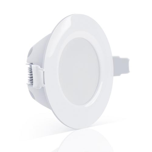 Точечный LED светильник 8W яркий свет