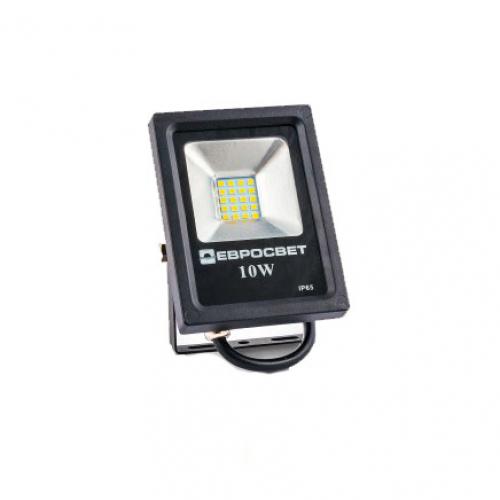 Прожектор светодиодный 10Вт 6400К 550Лм