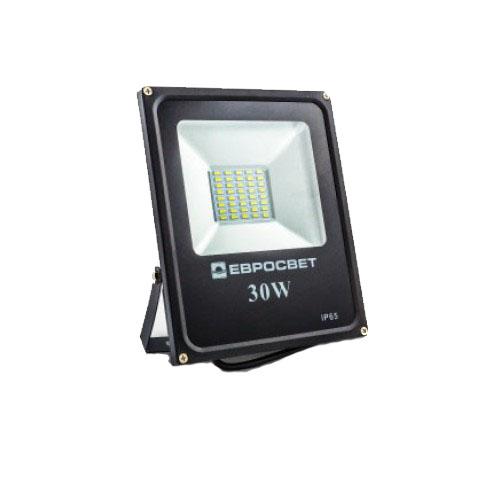 Прожектор светодиодный 30Вт 6400К 1650Лм