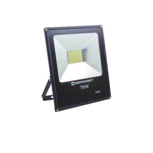 Прожектор светодиодный 70Вт  6400K 5600Лм
