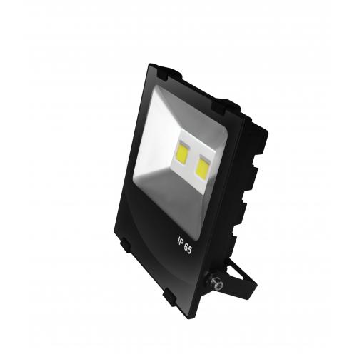 Светодиодный прожектор 100W 6000K IP65