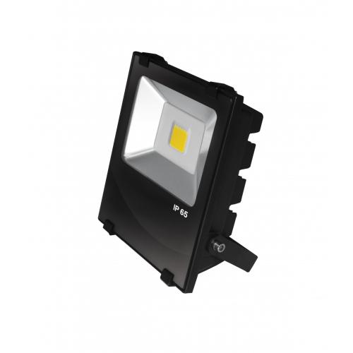 Светодиодный прожектор 30W 6000K IP65