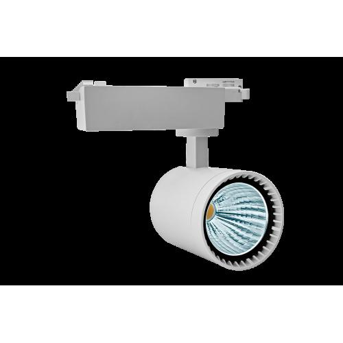Трековый светильник TRL100 30W 4000K