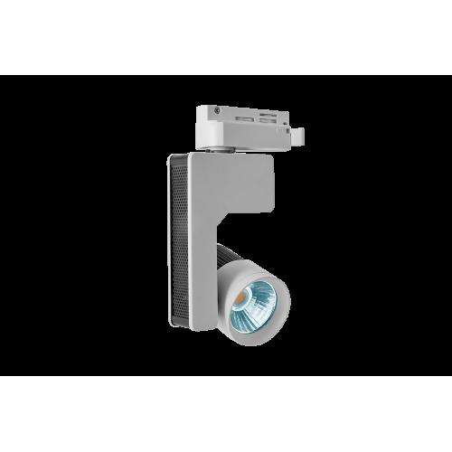 Трековый светильник  TurnL Mini TRL86 12W 4000K